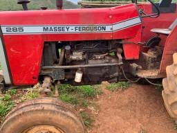 trator massey Ferguson 285