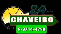 Chaveiro 24horas