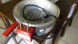 Fritadeira digital 7litro