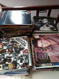 Diversos discos de vinil