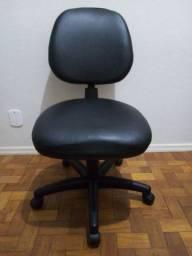 Cadeira giratória - Função Relax - Possibilidade de entrega!
