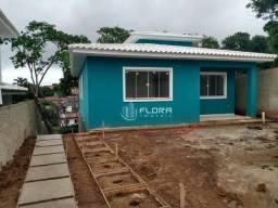 Casa com 3 dormitórios à venda, 90 m² por R$ 350.000 - Araçatiba - Maricá/RJ
