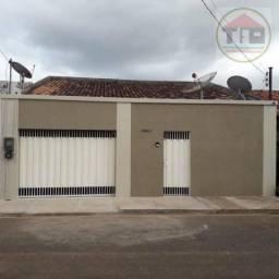 Casa com 4 dormitórios, 168 m² - venda por R$ 485.000 ou aluguel por R$ 3.000/mês - Nova M