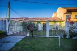 Casa à venda com 3 dormitórios em Jardim das américas, Curitiba cod:632981229