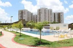 Apartamento com 3 dormitórios para alugar, 75 m² por R$ 2.500,00/mês - Rio Madeira - Porto