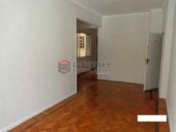 Apartamento à venda com 3 dormitórios em Flamengo, Rio de janeiro cod:LAAP32183