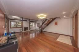 Apartamento à venda com 4 dormitórios em Bela vista, Porto alegre cod:5528