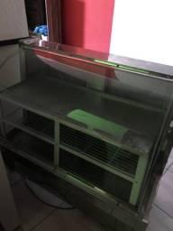 Refrigerador vitrine aceito propostas
