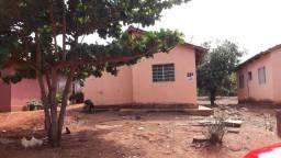 Vendo Uma casa em Aparecida do Rio doce Goiás