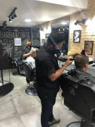 Vaga pra barbeiro