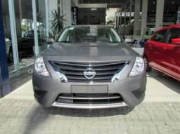 Nissan versa zero Km (leia)
