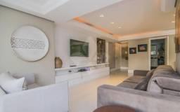 Apartamento à venda com 3 dormitórios em Bela vista, Porto alegre cod:5933