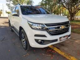 Chevrolet s10 2017 2.8 ltz 4x4 cd 16v turbo diesel 4p automÁtico