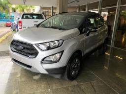 Ford ECOSPORT EcoSport FREESTYLE 1.5 12V Flex 5p Mec.