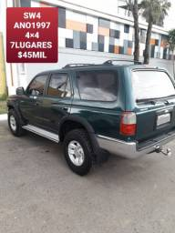 SW4 1997 3.0 4×4 7 LUGARES