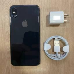 Loja física, iPhone X impecável totalmente original Face ID ok. Retira hoje