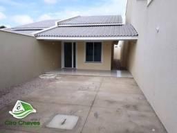 Casa à venda, 113 m² por R$ 265.000,00 - Messejana - Fortaleza/CE