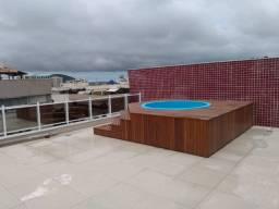 Cobertura Duplex 4 e 5 Quartos na Freguesia - Rua Araguaia - Château Raqueal