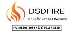 Sistemas de detecção Incendio - DSDfire