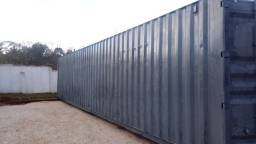Oportunidade. Guarda Moveis Container 12M