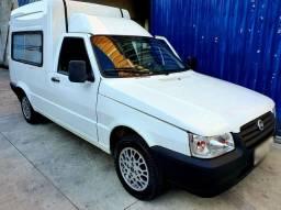 Fiat Fiorino IE 1.3 fire branca  2° dono  2005