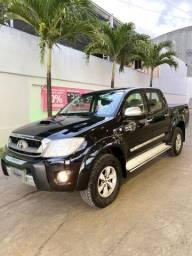 Hilux SRV 2010 3.0 Turbo Diesel