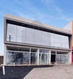 Loja comercial para alugar em Swiss park, Campinas cod:PO003072