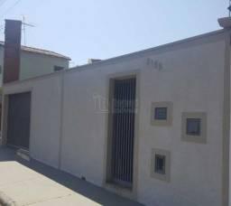 Casas de 2 dormitório(s) no Carmo em Araraquara cod: 10458