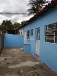 Casa para alugar com 1 dormitórios em Jd. guanabara, Campinas cod:CA164149