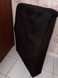 Cabeceira para cama box de solteiro