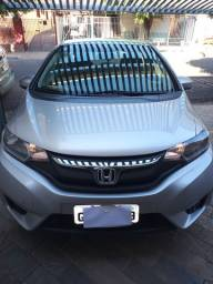 Honda fit 2016 lx automatico