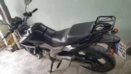 Fazer 250cc