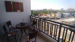Vendo Ágio Tagua Life - 1 Quarto c/ varanda - 48m² - R$ 75mil - Nascente