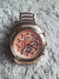Relógio Bvlgari ( Rose Gold )