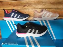 Adidas 34, 35, 36, 38 e 39 disponível