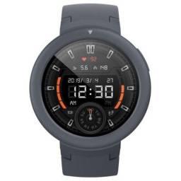 Smartwatch Amazfit Verge Lite Oginal 3 X cartão