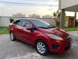 New Fiesta SE 1.6 2011 72 mil km
