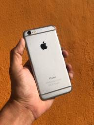 IPhone 6 64gb Cinza Espacial Novo