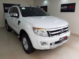 Ranger 3.2 TD 4x4 CD Limited Auto 2015/2015