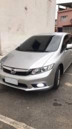 Honda Civic LXR 2.0 R$ 50.990