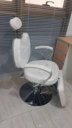 Cadeira Salão Maquiagem