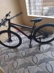 Bike aro 29 seminova quadro 17