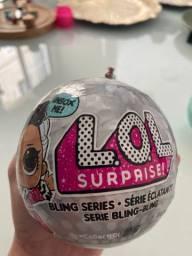 Lol surprise Bling series Glitter