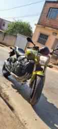 Vende - se hornet 2011 ABS