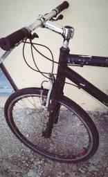 Bike 24 marchas, aro 26