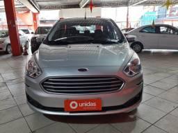 Ford ka manual 2019 1.5 lindoooo baixo km com transferência grátis