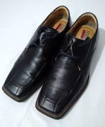 Sapato social Ferracini 40