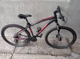 Bicicleta Santini