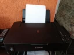 Impressora  Canon Pix MA