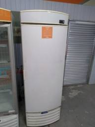 Freezer vertical metalfrio 497 litros